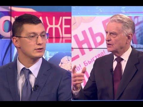 Иван Уклеин и Павел Медведев. Закредитованность россиян