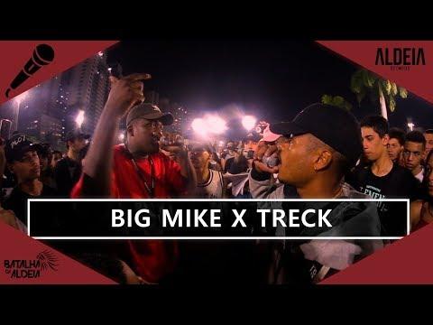 Big Mike x Treck | GRANDE FINAL |123ª Batalha da Aldeia | Barueri | SP