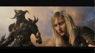Neverwinter Online: Кинематографичный трейлер. via MMORPG.su