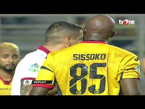 Mitra Kukar vs Borneo FC: 0-4 All Goals & Highlights - Liga 1 - Extended