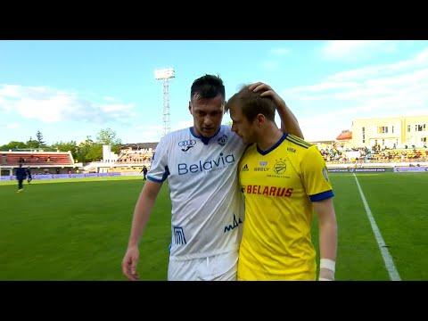 Футбол. Чемпионат Беларуси 2020. Обзор 10-го тура//Belarus Football League 2020. Matchday 10. Review