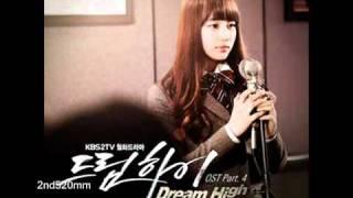 [Dream High OST 4]Miss A Suzy - Winter Child