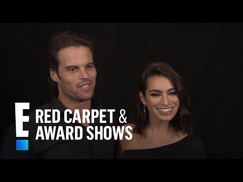 Ashley Iaconetti & Kevin Wendt Are Going to Disneyland! | E! Red Carpet & Award Shows