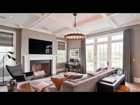 modern family room designs best home design hd