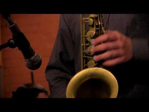 Lester Left Town-Patrick Smith Quartet
