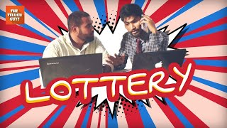 Lottery Latest Telugu Comedy Video | 2018 Latest Telugu Funny Videos | The Telugu Guys