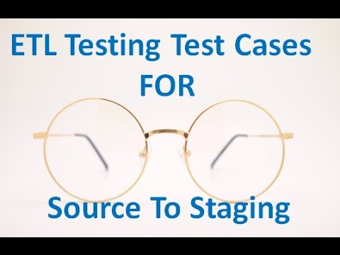OnlineClass-Complete Test Case Design For Bulk Load With Mapping Document