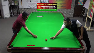 Gambar cover Snooker Coaching / Training! Steadiness in every shot  By Arshad Qureshi