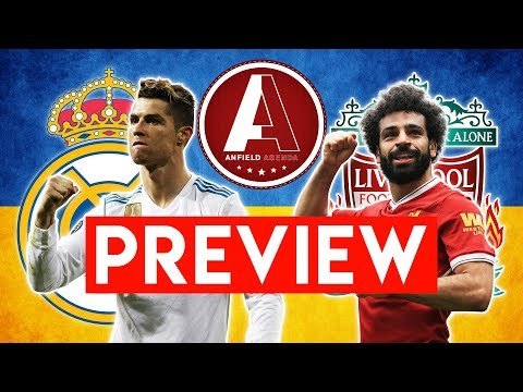 CHAMPIONS LEAGUE FINAL PREVIEW | Real Madrid v Liverpool | Kop Council Podcast