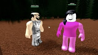Psycho Brother's Kung-Fu Freakout (ROBLOX)