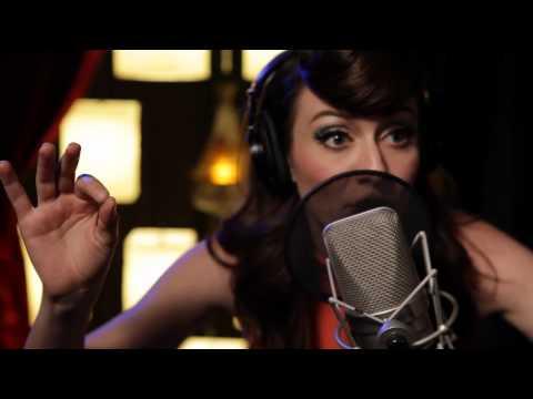 Karmin - I'm Just Sayin' (RAWsession Original By @KarminMusic)