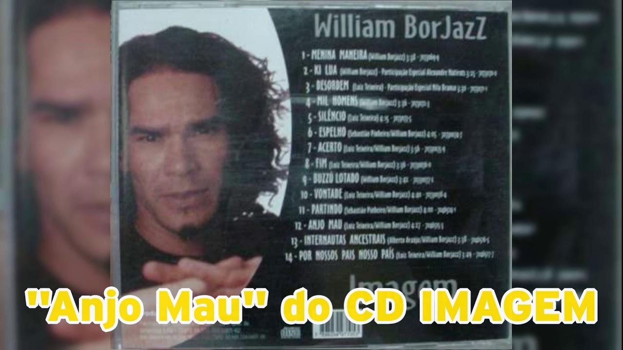 cd william borjazz