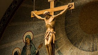 Sunday Mass 15th Sunday In Ordinary Time 12/07/2020