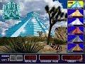 Aztec Gold  - бонус-игра игровой автомат Пирамида