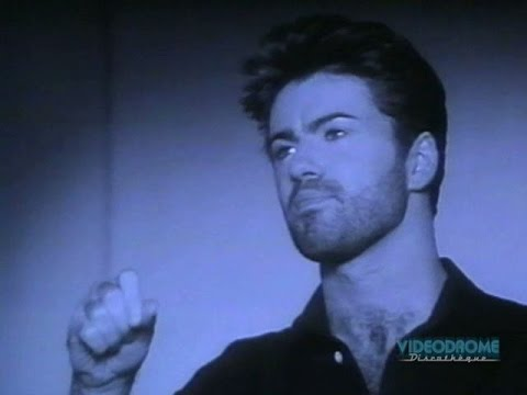 GEORGE MICHAEL - 1990 Documentary
