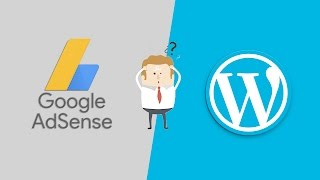 AdSense verification in WordPress website