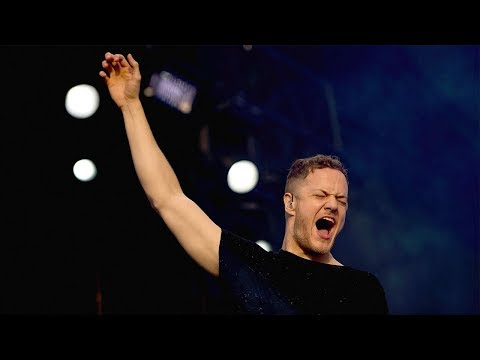 "Imagine Dragons - ""Radioactive"" Live (Lollapalooza Brasil 2014)"