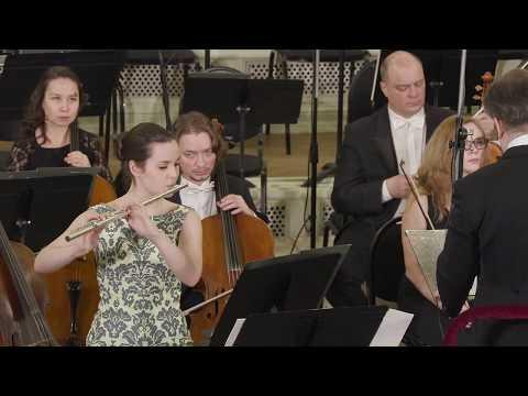 Alexandra Zvereva (flute) 2020-03-04