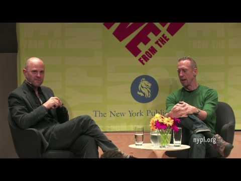 William Forsythe & Alva Noe | LIVE from the NYPL