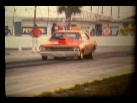 75 PRO STOCK From Miami Hollywood Speedway
