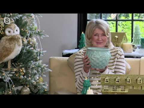 """Martha Stewart 9"""""""
