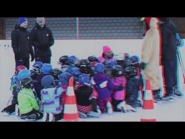 Eislaufschule - EHC Raron