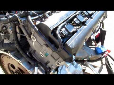 2006 Range Rover HSE 44L  YouTube