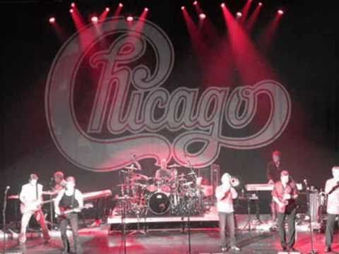CHICAGO- BLUES IN THE NIGHT
