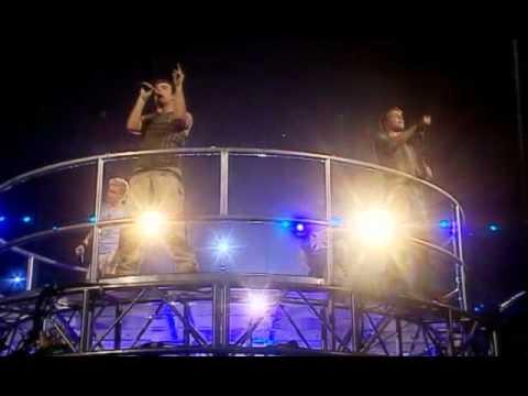 Westlife Turnaround Tour