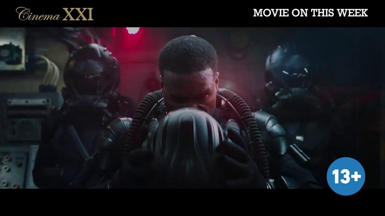 Movie On This Week At Cinema Xxi 10 Youtube