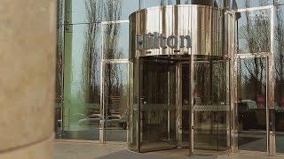 Інспектор Фреймут. Готель Hilton - місто Київ(, 2015-05-20T20:14:42.000Z)
