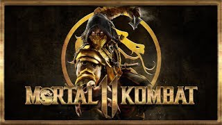 MORTAL KOMBAT 11 | Playstation 4 | Заруба | PS4 PRO | Душевный Вечер | DoozzeeR GamePlay
