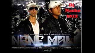 Nene Malo - Amigos Con Derechos | DjNacho2012