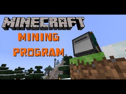 Feed The Beast: Turtle Program! Improved (Directional) Mining Program!