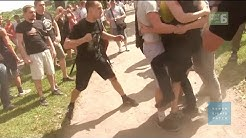 Russia: Gay Men Beaten on Camera