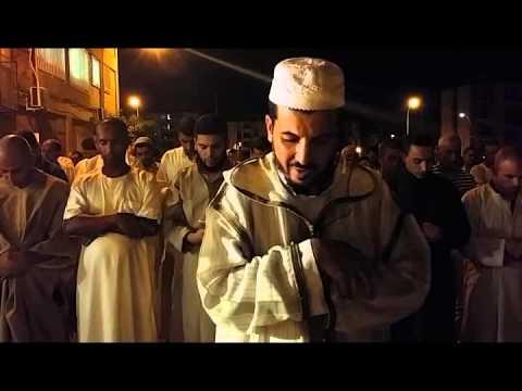 إبداعات رمضانية من مسجد النور 07-07-2015