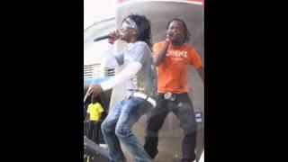 Monsta Twins - Gyal Dem Wi Love (Tenement Yard Riddim) Di genius rec - Jan 2012
