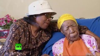 Born in the 1800s: One of world's oldest persons dies at age 116