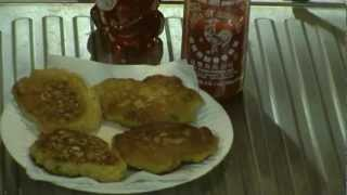 Easy Corn Fritter Recipe - Urban Survival.