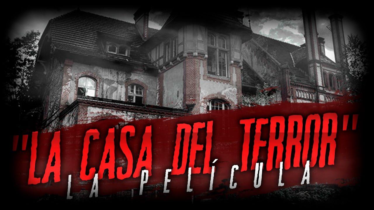 Casa Del Terror Oliva Y Montevideo