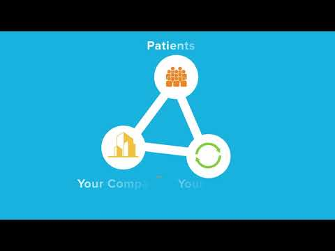 IQVIA and EBP - The Credibility of Experience and the Power of Innovation
