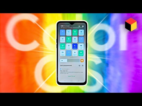 Color OS — необыкновенная прошивка для смартфонов OPPO и Realme
