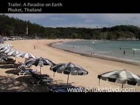 Phuket Thailand - Travel Guide: A Paradise On Earth / Part 2