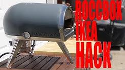 ROCCBOX IKEA HACK