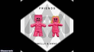 Marshmello FRIENDS Ft. Anne-Marie Traduzione ITA.mp3