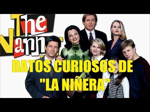 26 Curiosidades de la Niñera (Datos Curiosos)