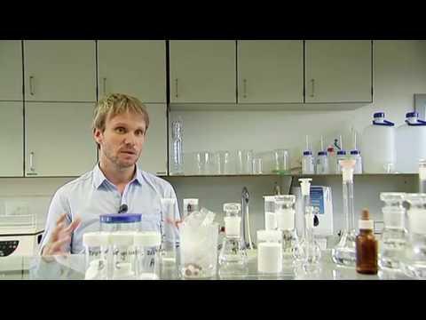 BioOrg on Belgian TV