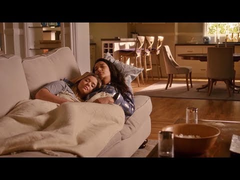 All Emily And Alison Scenes Season 7    Emison