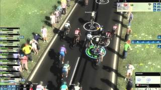 History of Pro Cycling Manager (2001-2015)