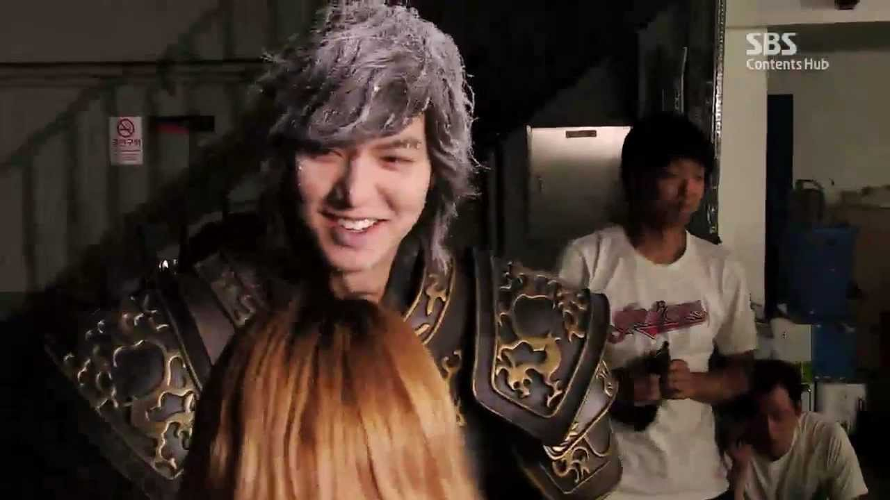 "Download ★ LEE MIN HO - ""Faith"" (BEHIND CAMERA) ★"
